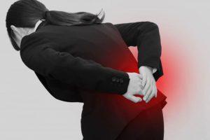 椎間板 ヘルニア を 早く 治す 方法