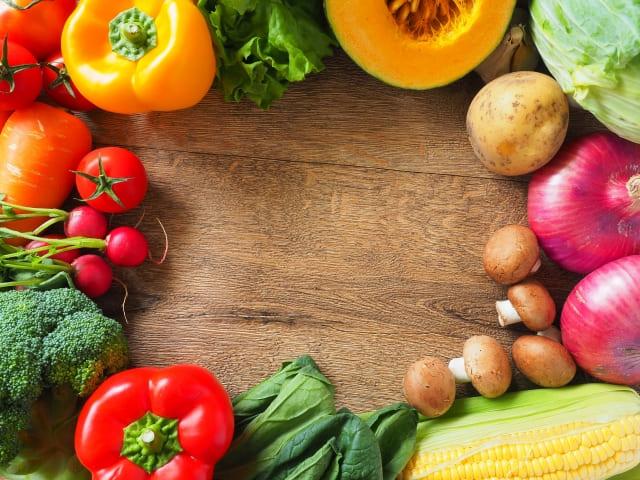 【免疫力を高める食品まとめ】免疫力高めて風邪知らずの体になろう!