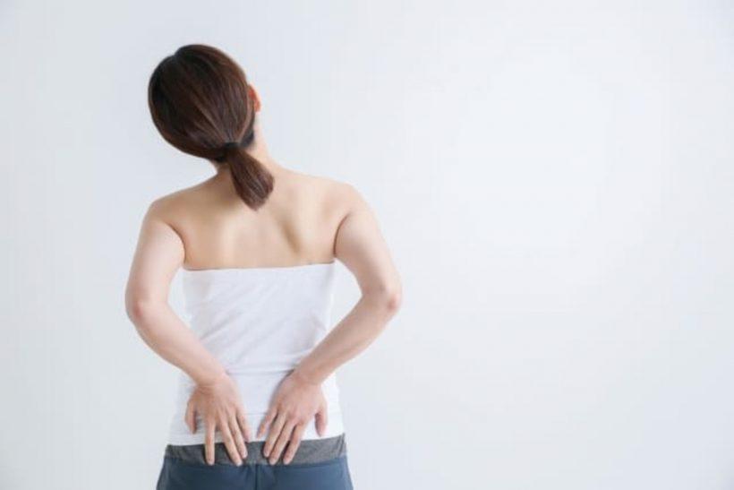 ぎっくり腰を早く治す方法とは?腰痛は原因から取り除くことが重要!
