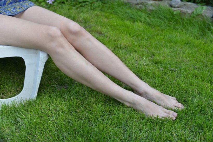 腰痛とO脚の意外な共通点とは?骨盤のバランスを整えて改善しよう!