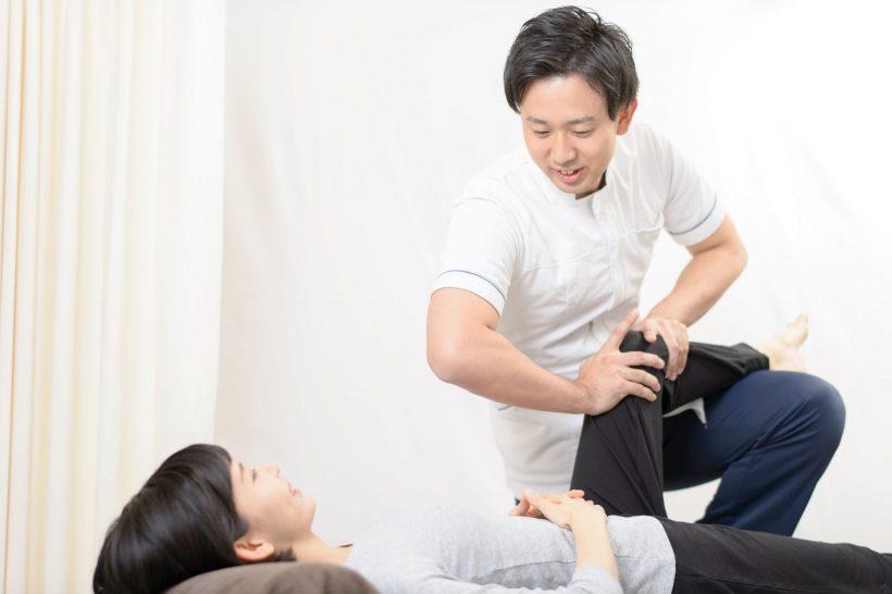 整骨院の治療内容は?保険適用の症状や整体との違いもご紹介します!