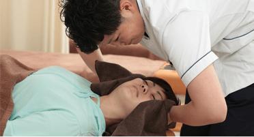 高い技術力・豊富な治療メニューを学べる